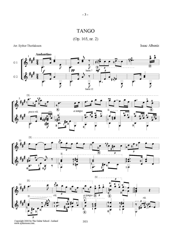 袁莎 彝族舞曲 曲谱图片分享下载
